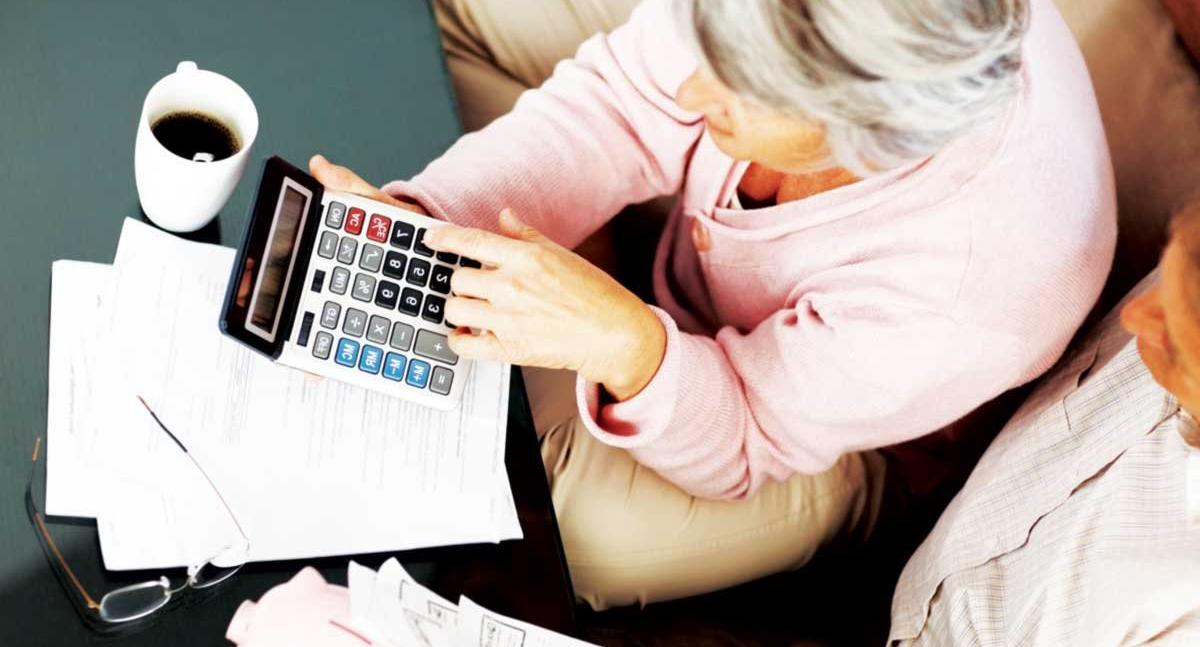 Судебная практика по вопросам пенсий по случаю потери кормильца